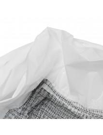 10pcs Cat DisposableToilet Litter Tray Box Liners Pet poop Bags 7x26cm
