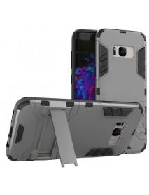 Armor Kickstand PC+TPU Case For Samsung Galaxy S8