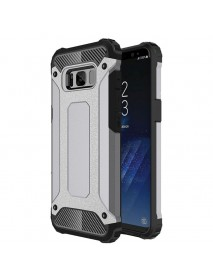 Armor PC+TPU Shockproof Case For Samsung Galaxy S8