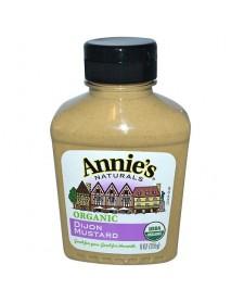 Annie's Naturals Dijon Mustard (12x9 Oz)
