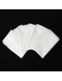6pcs Portable Waterproof Safety Toilet Seat Covers Travel Camping Bathroom Accessiories Disposable