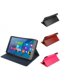 Folio PU Leather Case Folding Stand Cover For PIPO W5 PIPO W2S Tablet
