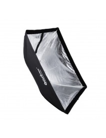 Godox Portable 60 x 90cm Umbrella Photo Softbox Reflector for Flash Speedlight