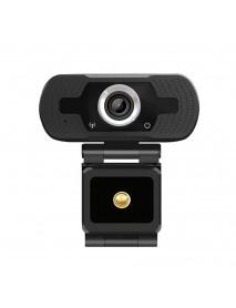 1080P 1920*1080 30FPS Sensor Multifunctional Conference Live Webcam Built-in Microphone for Laptop Desktop