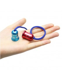 Begleri Knuckles Bell Fidget Yoyo Bundle Control Roll Game Anti Stress Toy