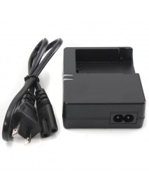 LC-E8C Battery Charger AC Power Cord for Canon550D 600D 650D 700D EOS 550D Rebel T2i Camera