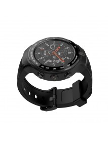 Bakeey A8 1G+16G Full-Round Touch Screen Dual Camera Heart Rate GPS Muti-Sport Modes 4G LTE Smart Watch Phone
