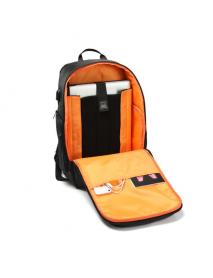 KINGSONS Men USB External Charging Anti Theft Laptop Backpack for 15.6 Inch Laptop