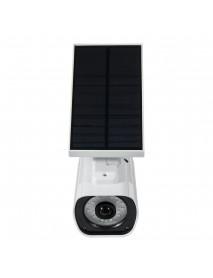20 LED Simulation Camera Solar Powered Security Light  Motion Sensor Light