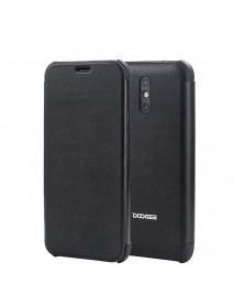 Original Flip PU Leather Stand Protective Case For DOOGEE BL5000