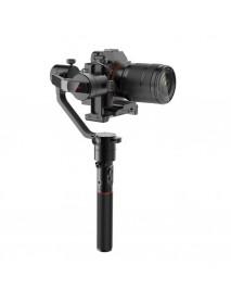 Moza Aircorss 3-Axis Handheld Gimbal Stabilizer for Mirrorless DSLR Camera