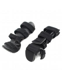 Adjustable Hand Wrist Hard Support Fracture Sprain Arthritis Splint Spasm Brace