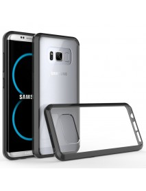 Armor Air Cushion Corners TPU Acrylic Case For Samsung Galaxy S8