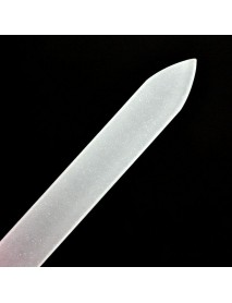 Glass Nail Files Polishing Bar Polish Tool