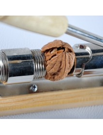 Mechanical Sheller Walnut Nutcracker Fast Opener Kitchen Tools