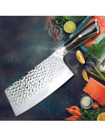 7inch Stainless Chef Kitchen Knife Steel Multi-function Non-stick Cooking Salmon Knife for Kitchen Tool