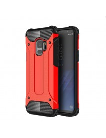 Bakeey Armor Shockproof Hybrid PC & TPU Case For Samsung Galaxy S9