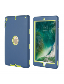 Bakeey Armor Full Body Shockproof Tablet Case For iPad Air/New iPad 2017/New iPad 2018