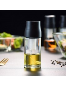 Air Pressure Style Olive Oil Spray Bottles Kitchen Oil Vinegar Sauce Condiments Dispenser Bottle Outdoor BBQ Spray Bottles