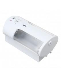 500mL Automatic Sensor Hand-Free Soap Dispenser Shampoo Bathroom Wall Mounted Liquid Dispenser