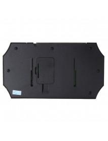 160 Degree View Digital LCD Door Peephole Viewer Eye Doorbell IR Camera Motion Detection Monitor