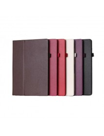 Folding Stand PU Leather Case Cover For Microsoft Surface Pro3 Tablet
