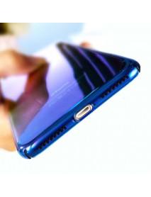 Bakeey Color Gradient Transparent Hard PC Case For iPhone 7 Plus/8 Plus