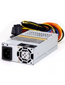 CEMO 90-240V 300W 1U Flex Power Supply Active PFC PSU ATX Computer Power Supply