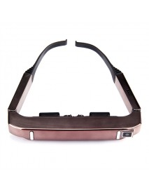 VISION-800 3D Glasses Video Android 4.4 MTK6582 1G/2G 5MP AC WIFI BT4.0 2060P MIC