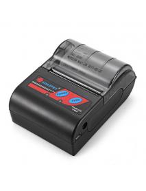 GOOJPRT MTP - II Portable 58MM Bluetooth Thermal Printer Windows IOS Android Printer