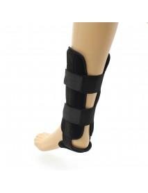 Ankle Support Reborn Splint Brace Adjustable Sprain Fracture Rehabilitation Sticker Strap Stabilizer