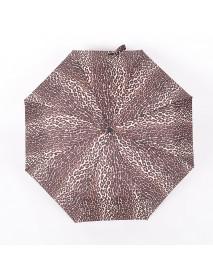 Automatic Windproof Folding Umbrella Men Women 8 Ribs Umbrellas Travel Lightweight Rain Gear