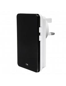 28 Chimes 3 Volume 50M Wireless Doorbell Door Bell  Waterproof Dustproof LED Dingdong