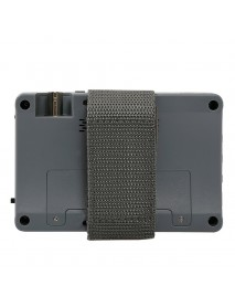 4.3 Inch Wrist CCTV Tester 1080P Portable monitoring Tester  with Light AHD TVI CVI CVBS Tester TFT LCD Analog Video Tester 12V  5V Power Output