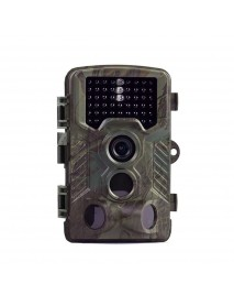 HC-800M 16MP 120 Degree Waterproof 1080P HD 2G GPRS MMS SMTP SMS 0.5s Trigger Time Hunting Camera