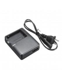 LC-E5E Camera Battery Charger For Canon LP-E5 Rebel XSi XS T1i EOS 500D 1000D 450D