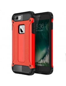 Armor Hybrid TPU PC Shockproof Case For iPhone 7 Plus/8 Plus