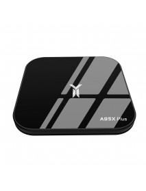 A95X Plus S905Y2 4GB DDR4 RAM 32GB ROM Android 8.1 5.0G WIFI Bluetooth 4.2 TV Box