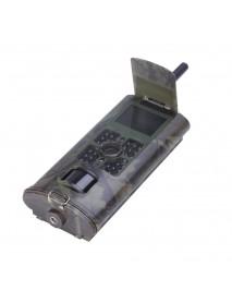 HC700G 3G GPRS MMS SMTP SMS 16MP 1080P 120 Degrees PIR 940NM Infrared Trail Trap Hunting Camera