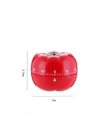 Kitchen Timer Tomato Reminder Mechanical Timer