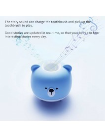 Dr.Bei K5 Sonic Electric Toothbrush Kids IPX7 Waterproof Rechargeable Electric Tooth Brush Oral Care Cleaner Intelligent Pressure Sense From XIAOMI YOU PIN