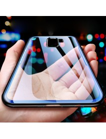 Bakeey 3D Curved Tempered Glass TPU Soft Arc Protective Case for Samsung Galaxy S9/S9 Plus
