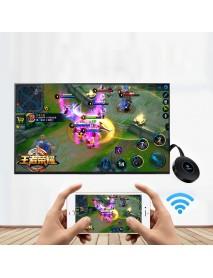 Biaze R18 Miracast HD 1080P Wireless WiFi Display Dongle Cast TV Dongle DLNA 150Mbps 2.4Ghz