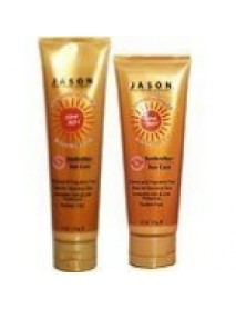 Jason's SPF 30+ Chemical Free Sunblock (1x4 Oz)