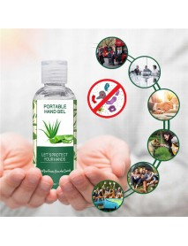 Family Cleaning Disinfectant Alcohol Hand Gel 75 Percent Kills 99 Percent Bacteria Aloe Vera Anti Germs
