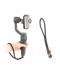Lanyard Wrist Band Strap Hand Rope for OSMO Mobile 2 Handheld Gimbal Camera Protective