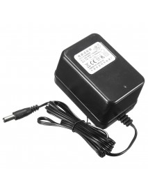 12V 1A Battery Charger Adapter Power Supply