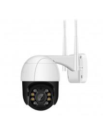 Bakeey 1080P PTZ IP Camera WiFi Cloud Storage Motion Voice Alert 2MP CCTV Camera Audio Security Surveillance Camera