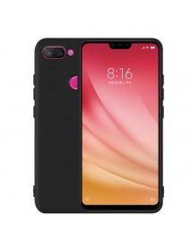 Bakeey Matte Soft TPU Anti-Scratch Protective Case For Xiaomi Mi 8 Lite