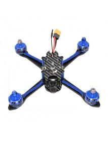 Bfight 210 210mm Omnibus F3 Pro RC FPV Racing Drone 25/200mW VTX 650TVL Camera